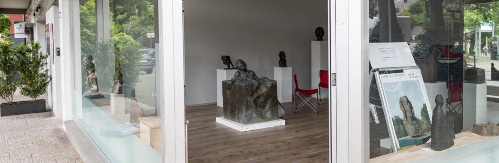 Skulptur-Galerie.De – Die Galerie Für Plastiken Und Skulptur In